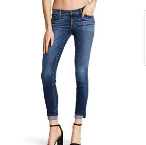 Hudson Tally Cropped Jeans